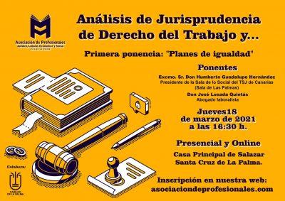 Análisis de Jurisprudencia de Derecho del Trabajo y…